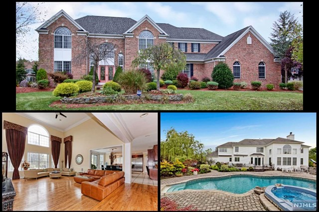 6 Harcourt Terrace, Denville Township, NJ 07834