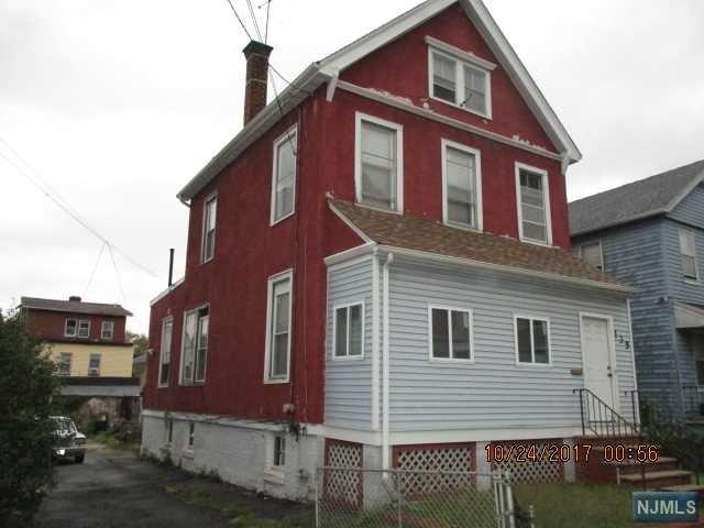 135 Maple Avenue, Irvington, NJ 07111