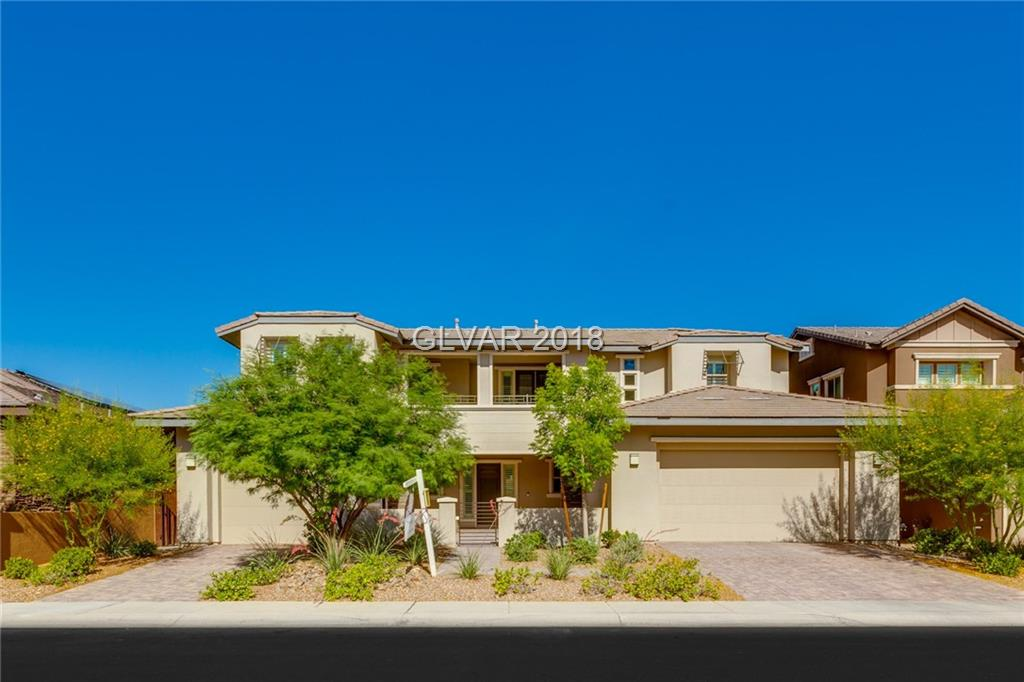 5538 KYLE PEAK Court, Las Vegas, NV 89135