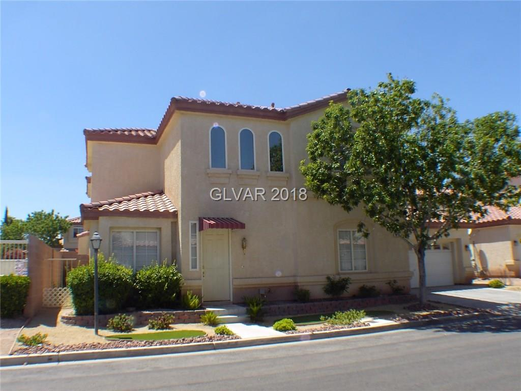 5205 MONTEREY PARK Circle, Las Vegas, NV 89146