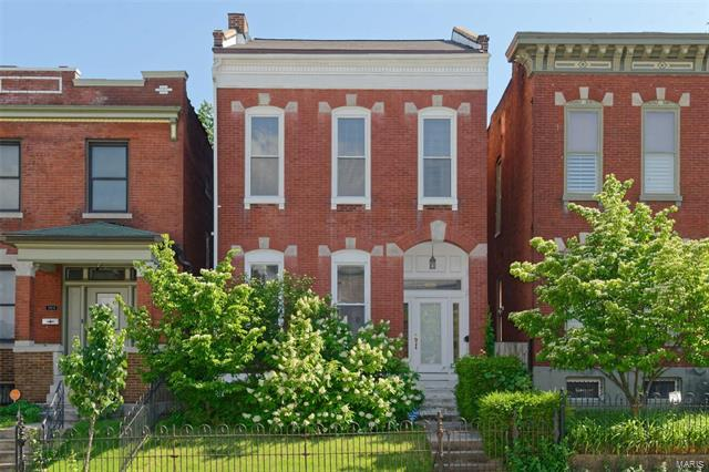 2016 Victor Street, St Louis, MO 63104