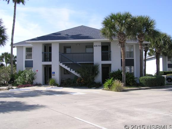4870 ATLANTIC AVE 201, New Smyrna Beach, FL 32169