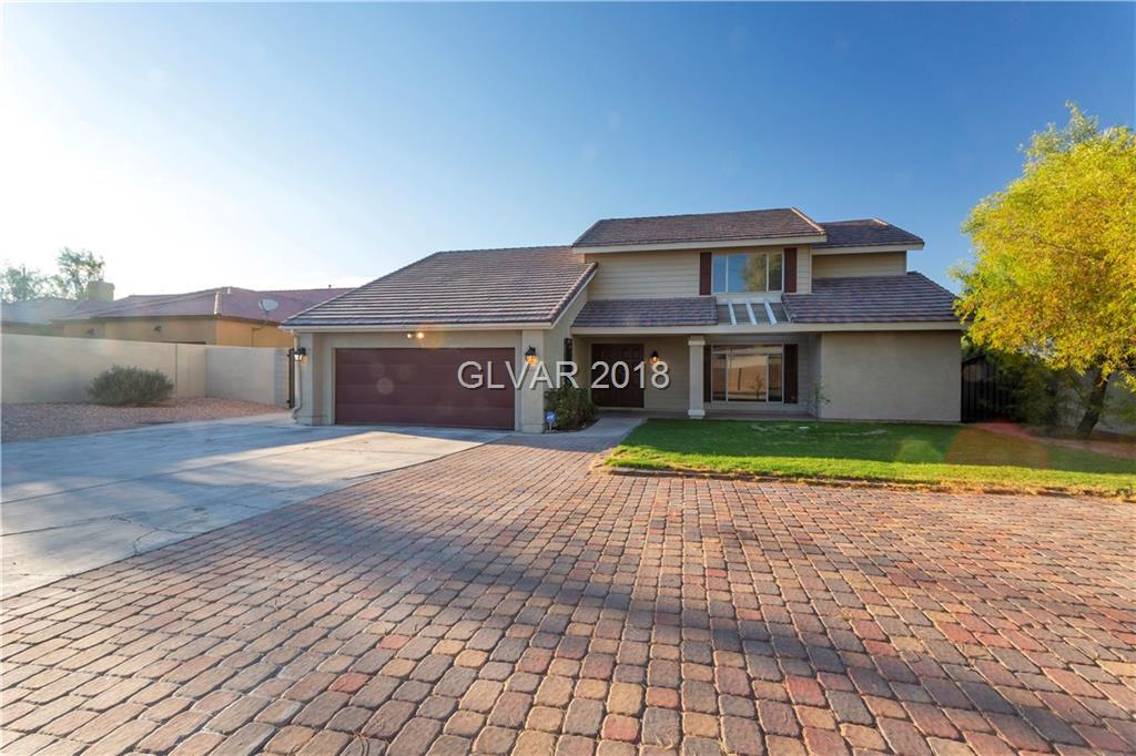 3770 SALT CEDAR Lane, Las Vegas, NV 89121