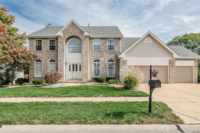 1334 Wellington View Place, Wildwood, MO 63005