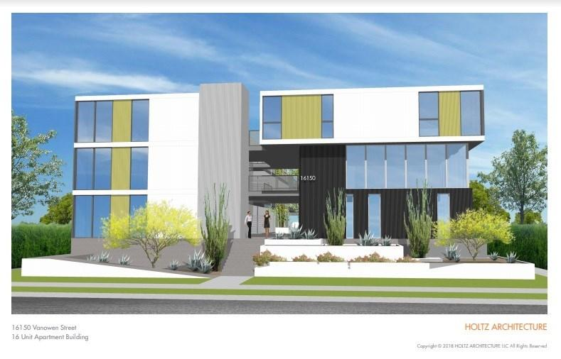 16150 VANOWEN Street, Van Nuys, CA 91406