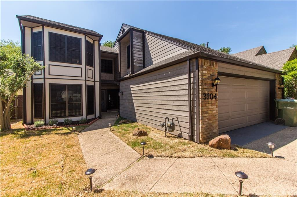 3104 Becky Court, Garland, TX 75044