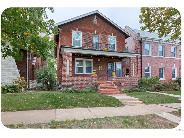 5414 Rhodes Avenue, St Louis, MO 63109
