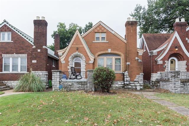 6322 Chippewa, St Louis, MO 63109