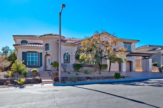11515 Noors Avenue, Las Vegas, NV 89138