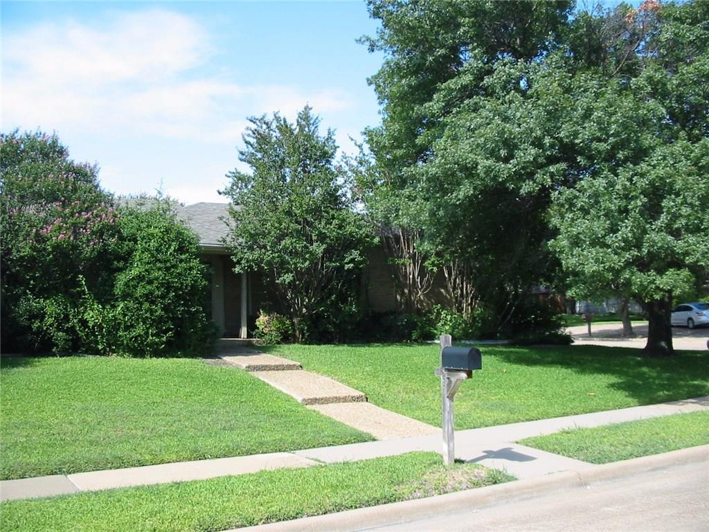 3113 Chimneyrock Drive, Plano, TX 75023
