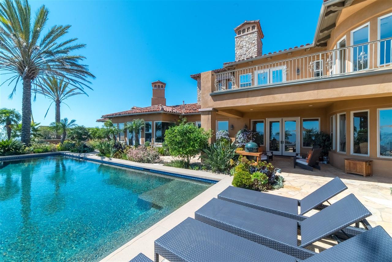 17847 Punta Del Sur, Rancho Santa Fe, CA 92067