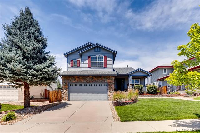 19523 E Dickenson Place, Aurora, CO 80013