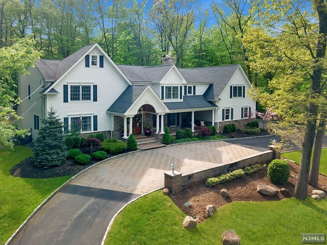 620 High Mountain Road, Franklin Lakes, NJ 07417