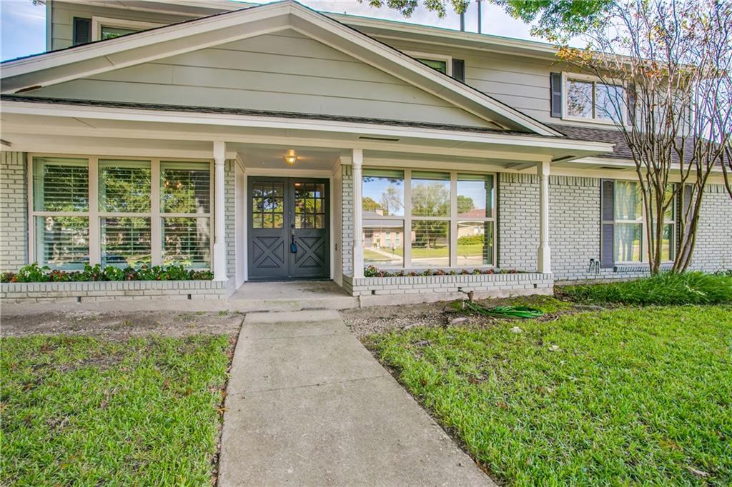 311 Ridgewood Drive, Richardson, TX 75080