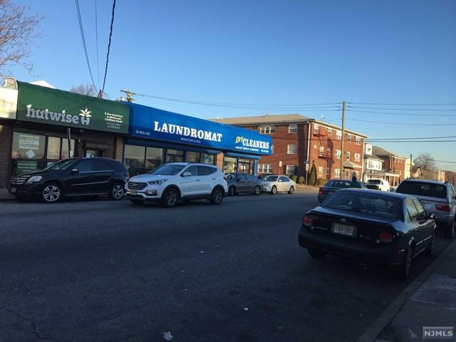 36 Mill Road, Irvington, NJ 07111