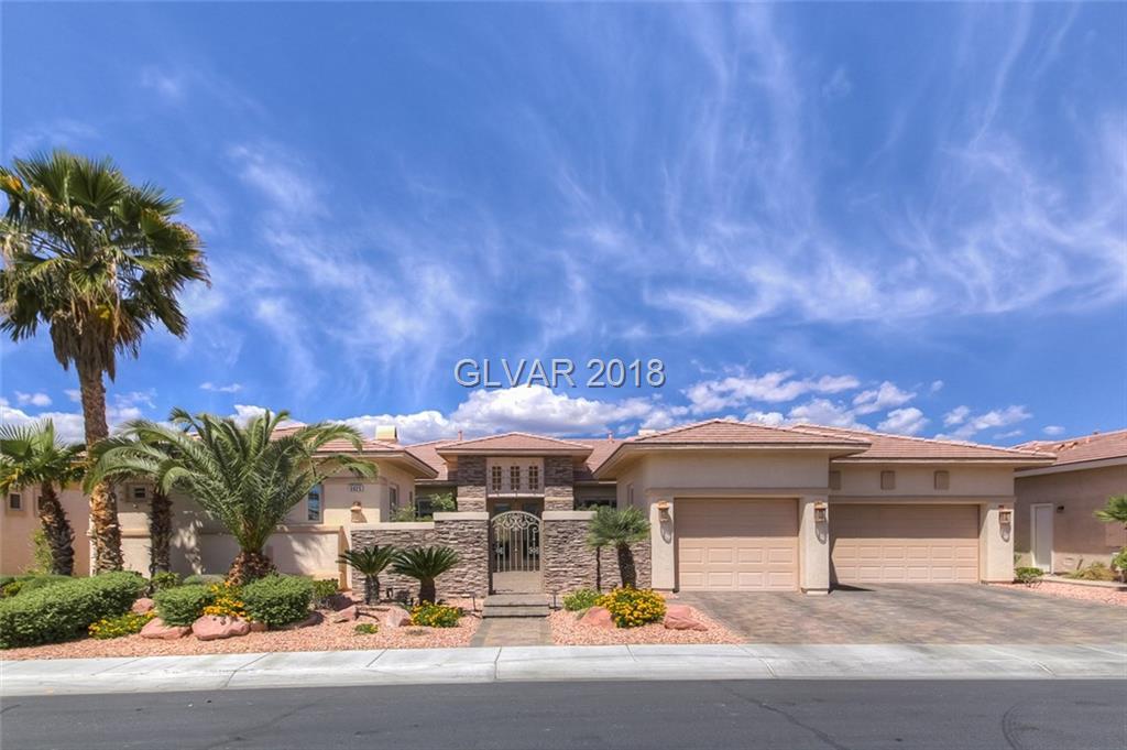 5025 RIVEDRO Street, Las Vegas, NV 89135