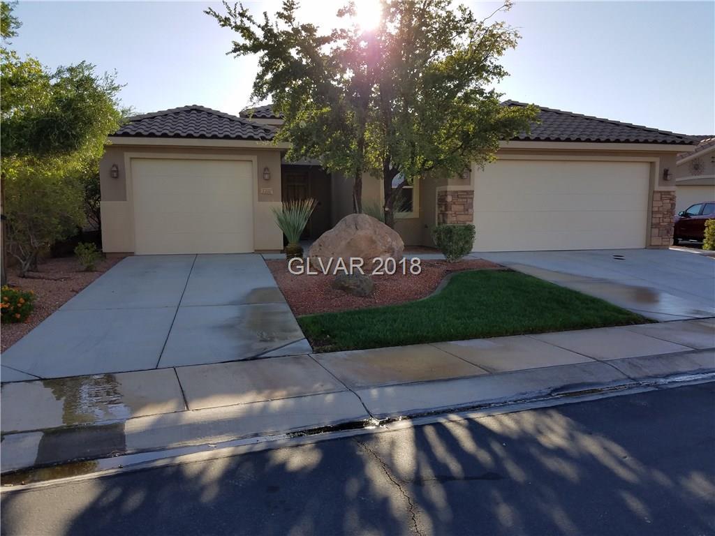 1202 VISTA DEL MONTE Drive, Mesquite, NV 89027