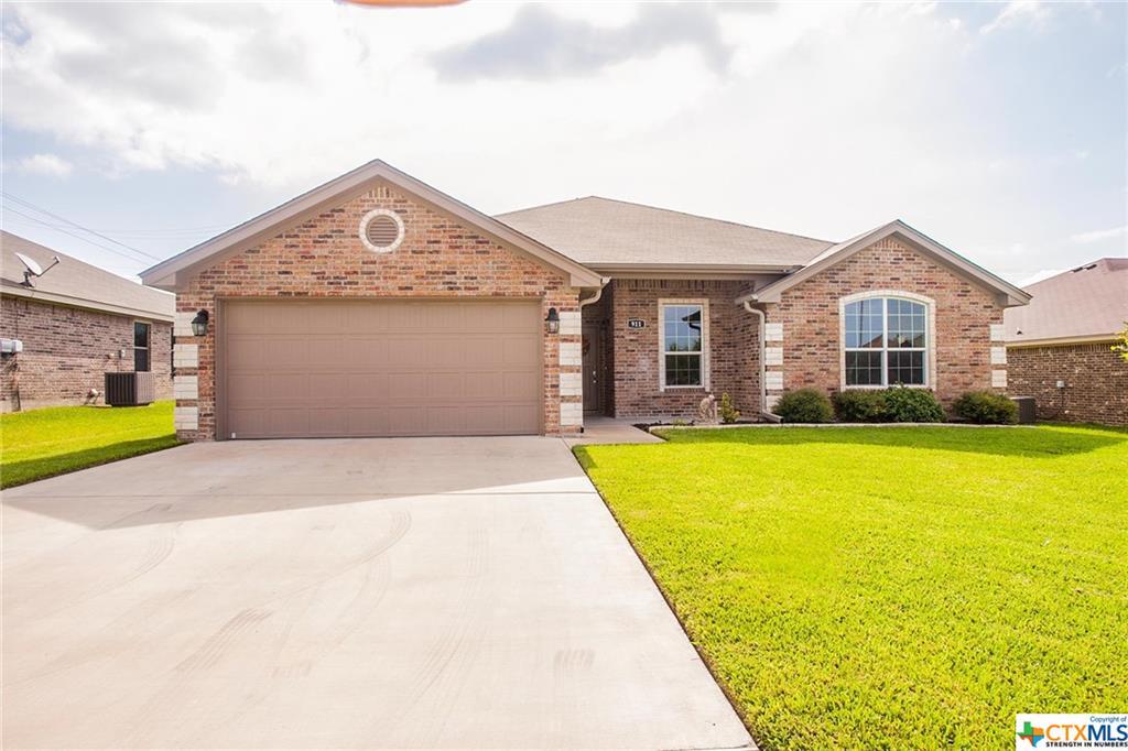 911 Stonebrook, Temple, TX 76502