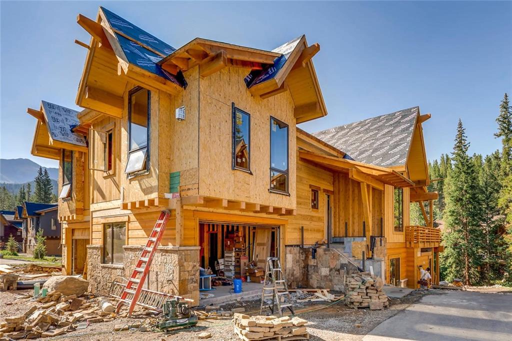 Own the last river front properties in downtown Breckenridge with a completion this fall 2018. River frontage, mountain views and access to downtown Breckenridge, River's Edge is clearly the choice for anyone who wants it all. The new River's Edge Neighborhood is located on the shores of the Blue River and just south of Main Street Breckenridge. Old growth spruce, protected wetlands and a fishing hole in your backyard provide for a unique mountain setting just steps away from Breckenridge.