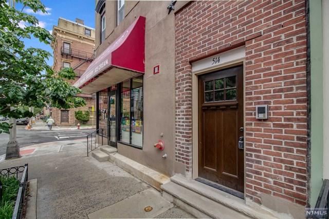 514 1st Street 3, Hoboken, NJ 07030