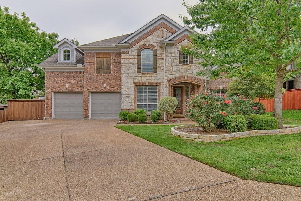 644 Royalwood Court, Grand Prairie, TX 75052