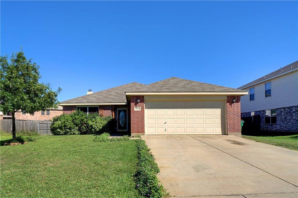 217 Oaklawn Drive, Ponder, TX 76259