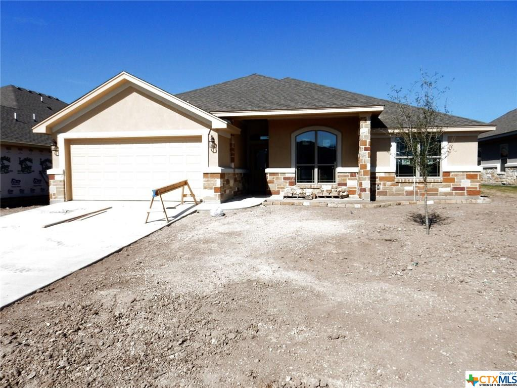 2124 Broken Shoe Trail, Temple, TX 76502