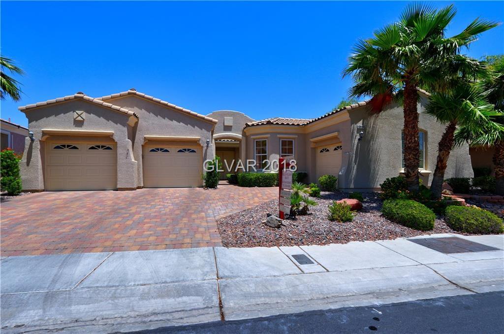 10480 MANDARINO Avenue, Las Vegas, NV 89135