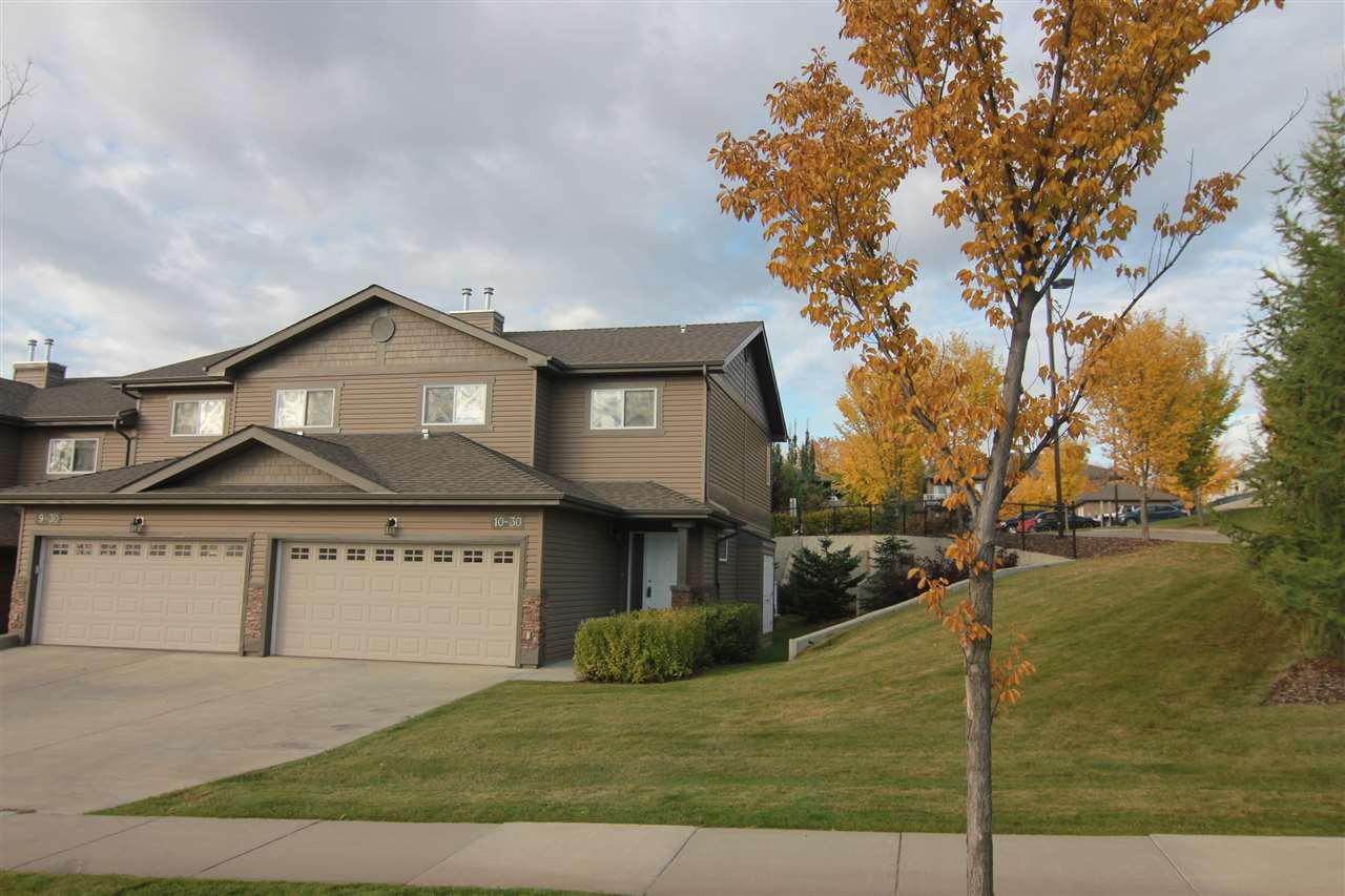 30 Oak Vista Drive 10, St. Albert, AB T8N 3T1