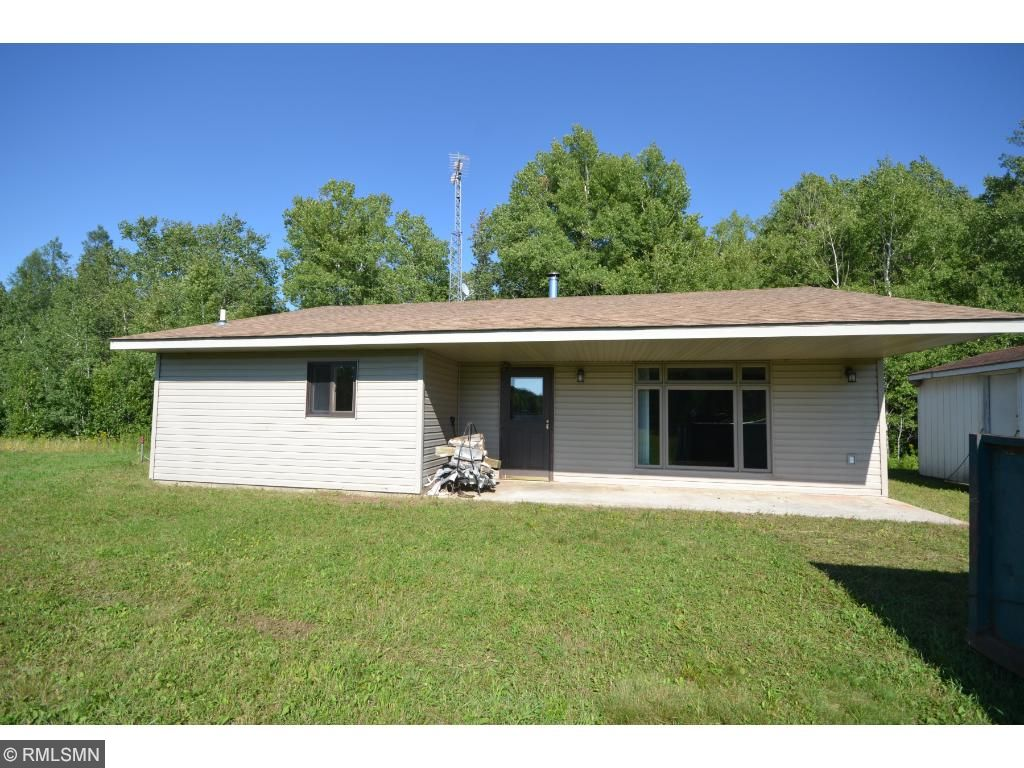 5407 Hill Road, Eagle Twp, MN 55726