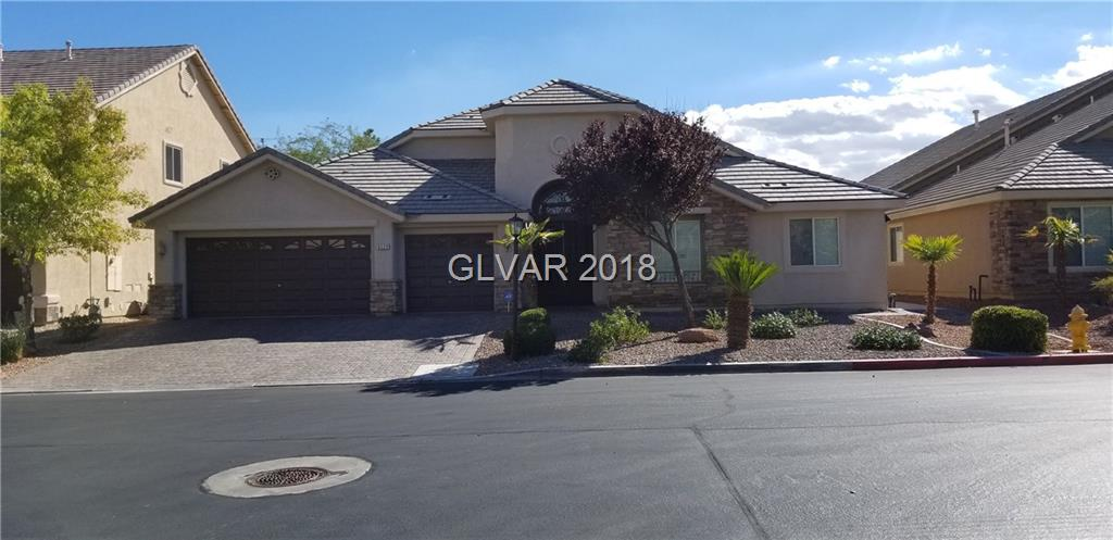 6229 HAWTHORN WOODS Avenue, Las Vegas, NV 89130