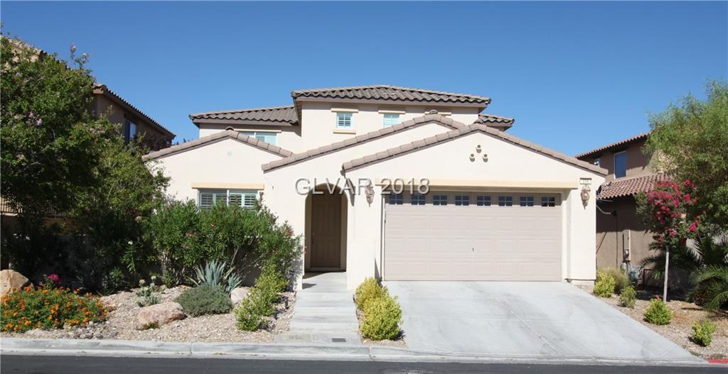 956 ENCORVADO Street, Las Vegas, NV 89138
