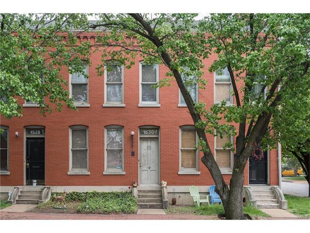 1530 Menard Street, St Louis, MO 63104