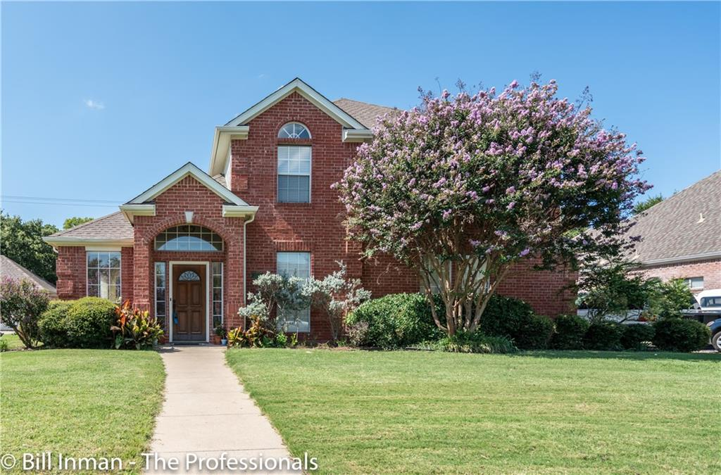 2720 Greenbrook Court, Grapevine, TX 76051