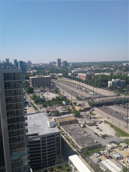 1280 W Peachtree Street NW 3608, Atlanta, GA 30309