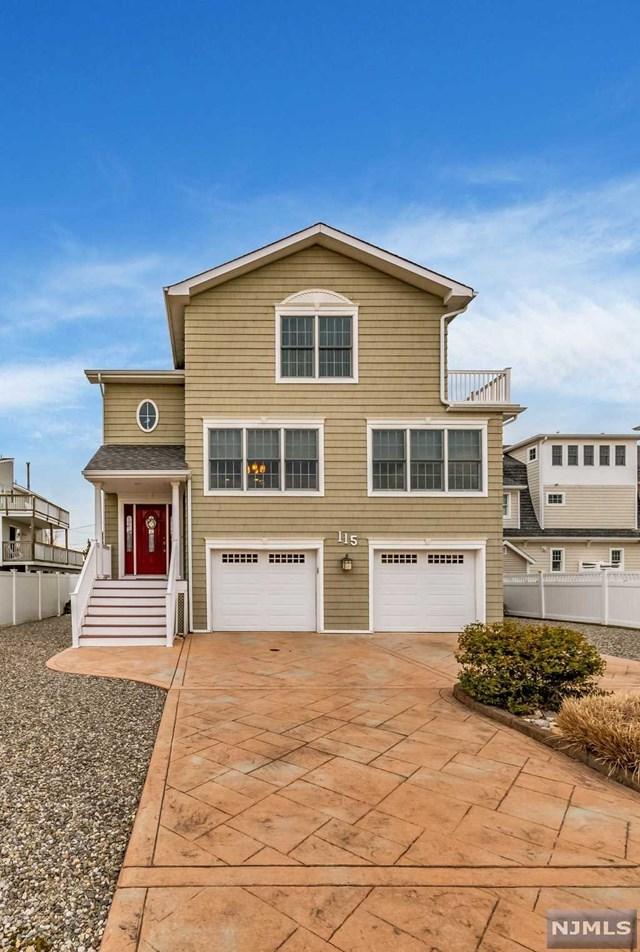 115 Dollmore Avenue, Ocean, NJ 08758