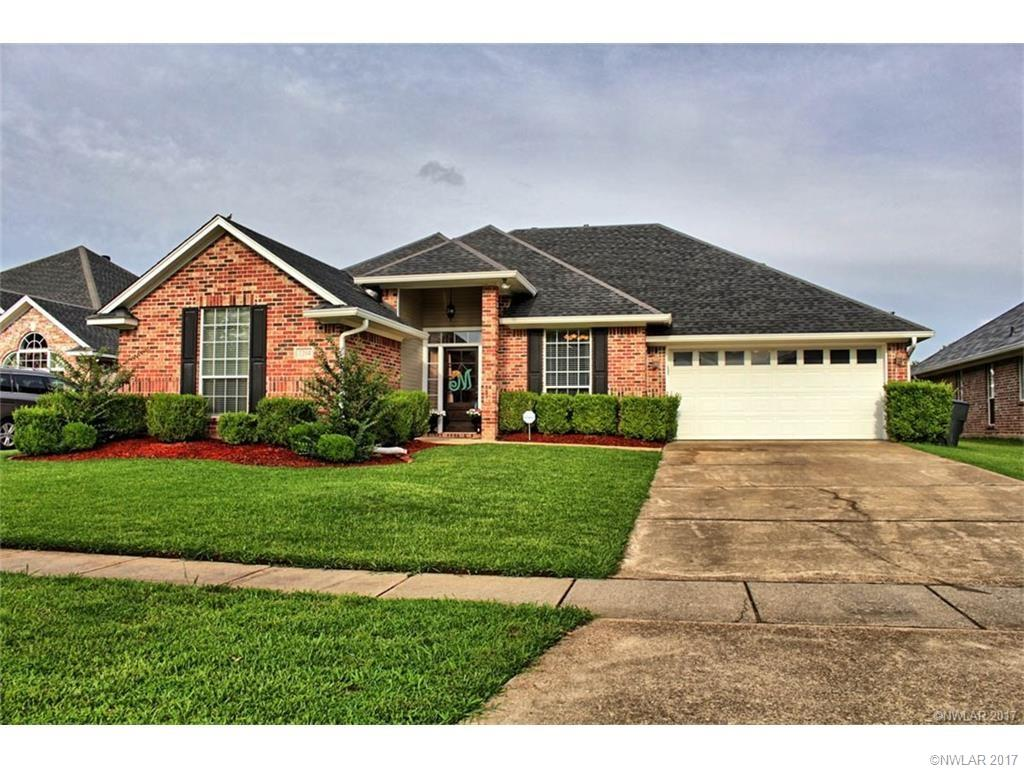 Image of house in 2204 Washburn Way Stockwell Place, North Bossier, LA