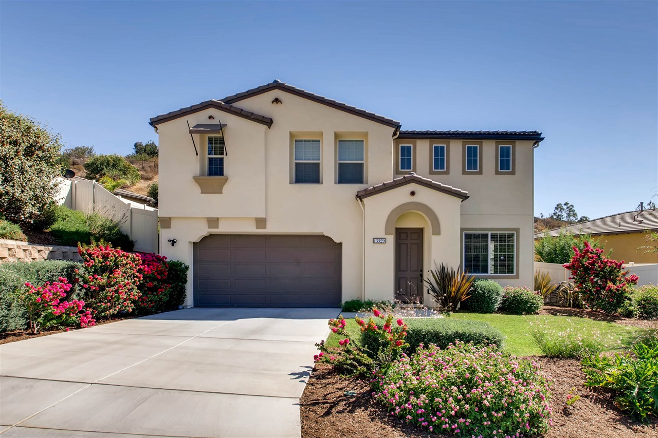 13529 Sohail Street, Lakeside, CA 92040