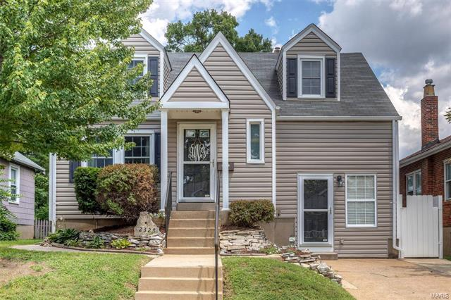 2328 Annalee Avenue, Brentwood, MO 63144