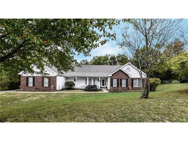 4099 Princeton Ridge Drive, Wildwood, MO 63025