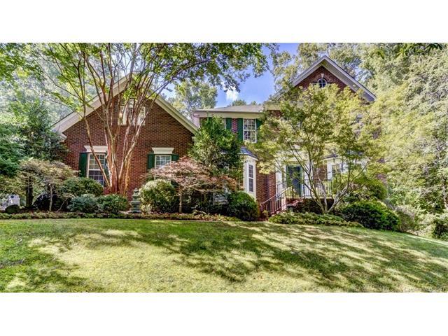 1345 Whispering Oaks Circle, Matthews, NC 28104