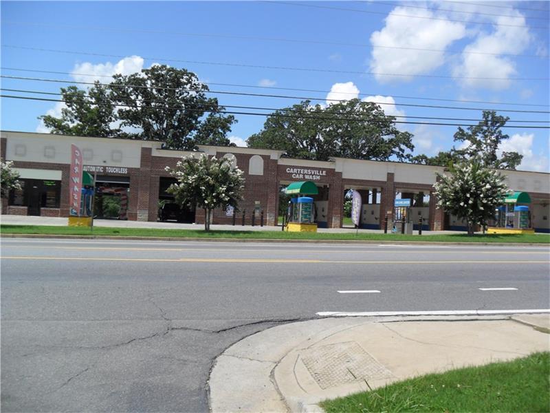 1136 Tennessee Street, Cartersville, GA 30120