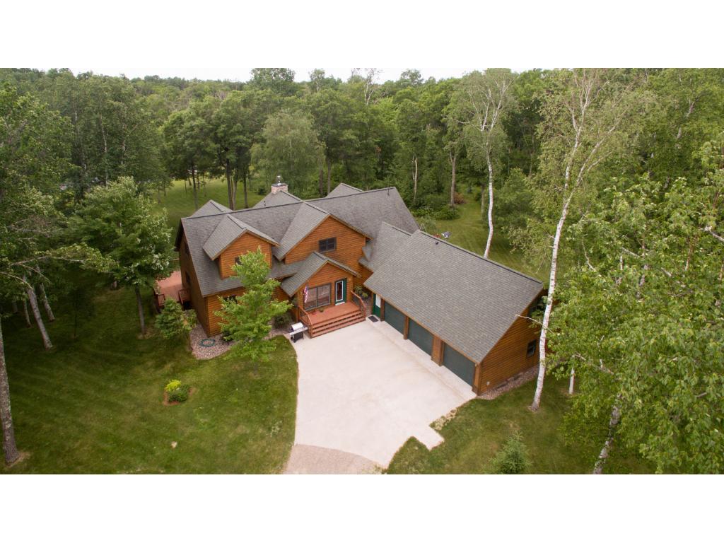 12441 Bass Lake Road, Merrifield, MN 56465