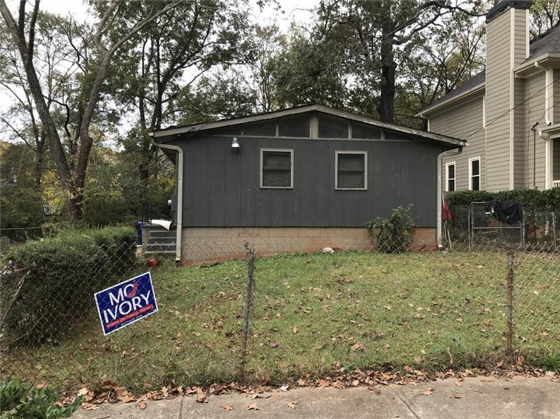 979 Fern Avenue SE, Atlanta, GA 30315