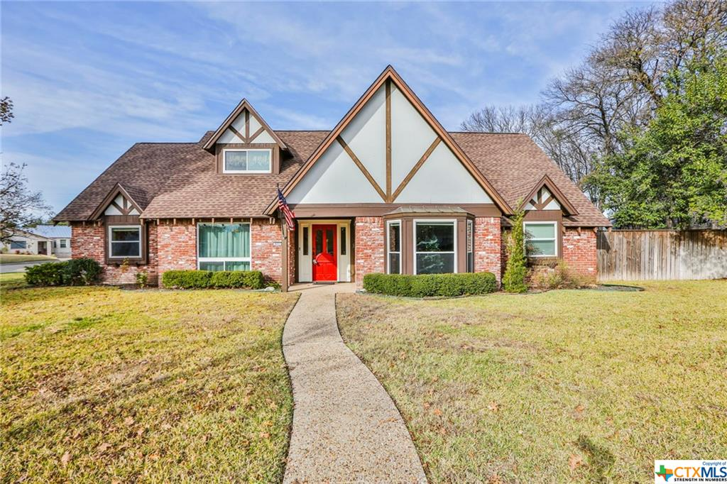 400 E 22nd, Belton, TX 76513
