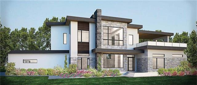 This beauty is currently under construction in Highland Park! Conveniently located near N Mopac Expy and Covert Park at Mount Bonnell. This contemporary home will be two-stories right under 4000 sqft on .48 of an acre. Features include; chef's kitchen open to the living area, office, 4 bedrooms with the master suite on the 1st floor, 3 full baths and 2 half baths, a game room with a built-in bar with access to the rooftop deck with amazing unobstructed views of Lake Austin! Curren...