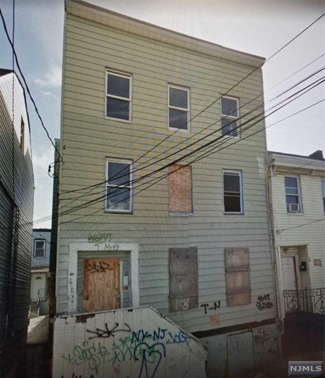 18 Elm Street, Paterson, NJ 07501