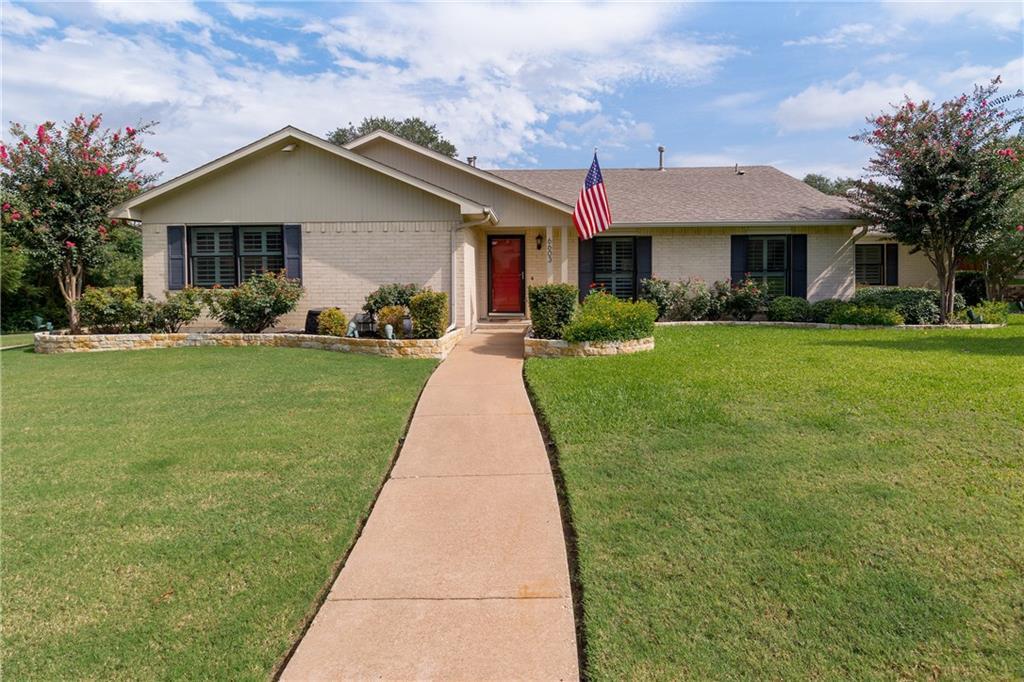 6603 Hunters Ridge Drive, Dallas, TX 75248