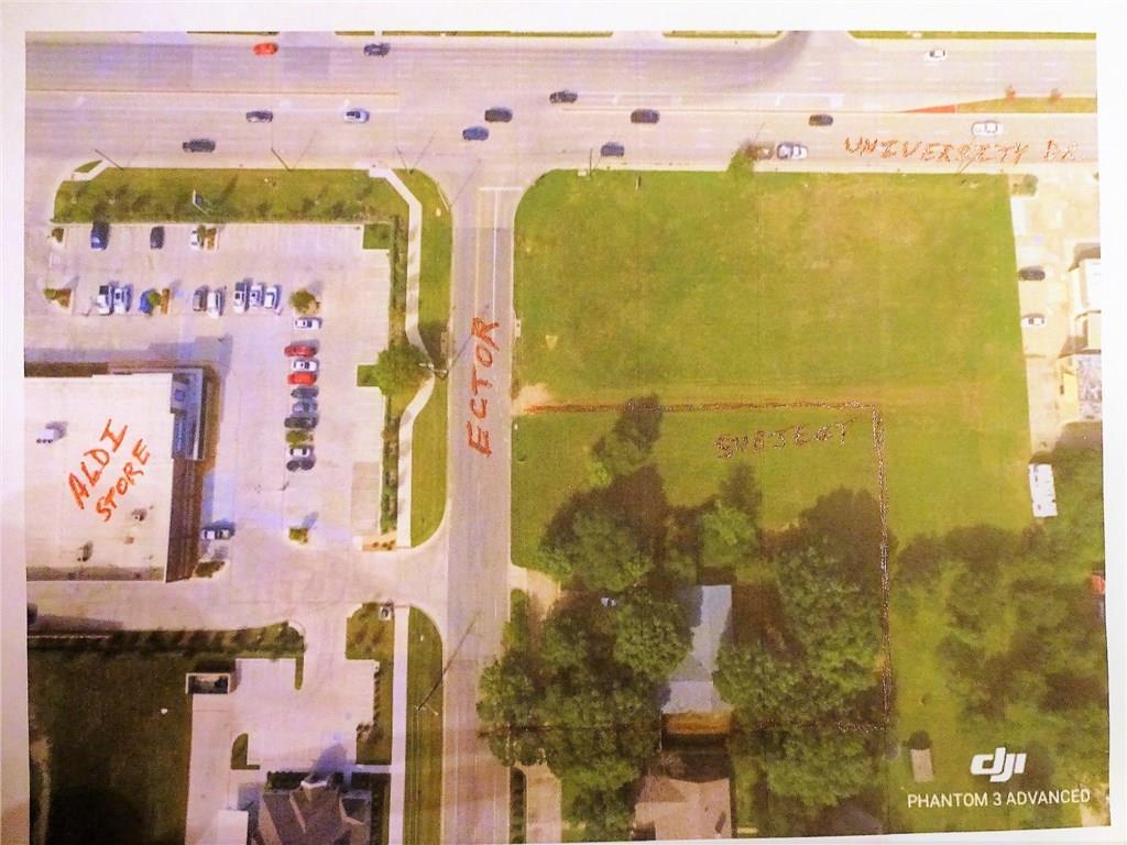 0000 Ector Street, Denton, TX 76201