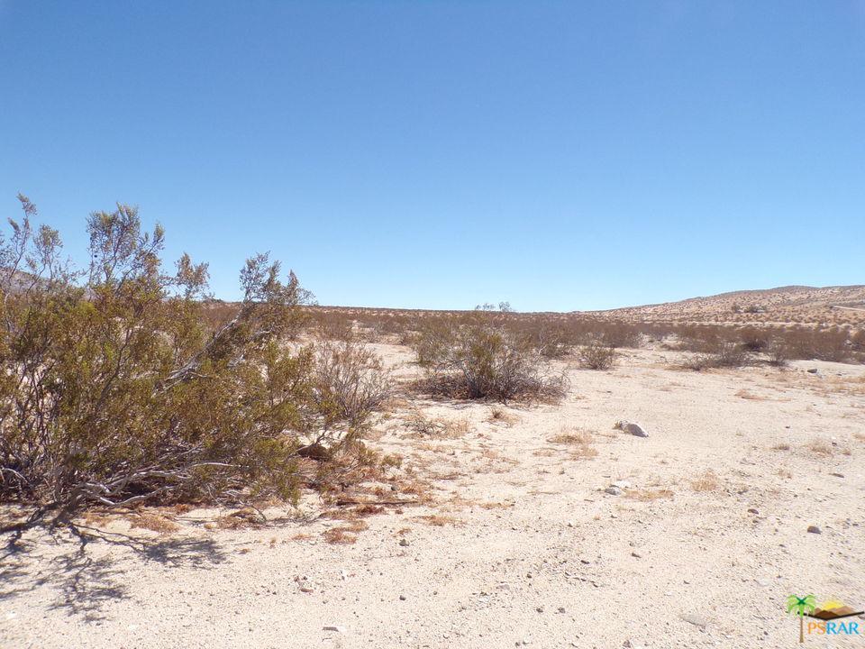 1 BENNETT Road, Desert Hot Springs, CA 92241